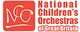 The National Children's Orchestras of Great Britain