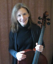 Celia Hurwitz-Keefe (Strings)