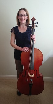 Suzanne Hobbs (Strings)