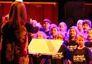 Sign up to one of our choirs for 2017/18