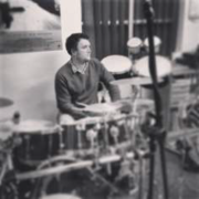Dan Johnston (Drums)