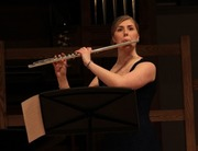 Hannah Smalley (Woodwind)