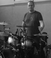 Liam Power (Drums)