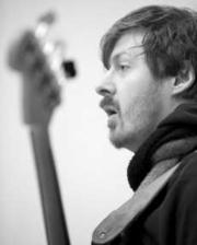 Ben Bartholomew (Guitar)