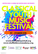 Classical Youth Music Festival