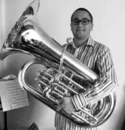 Mark Steele (Brass)