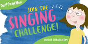 Sheffield Singing Challenge