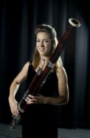 Amy Briggs (Woodwind)