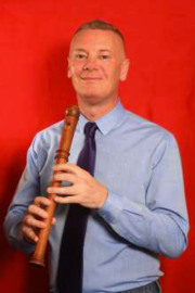 Nigel Martin (Woodwind)