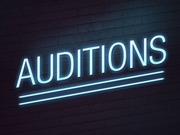 Senior Music Group Auditions