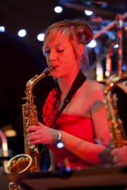 Kate Hartley (Woodwind)