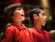 Sign up is now live for next year's Primary School Singing Festivals!!
