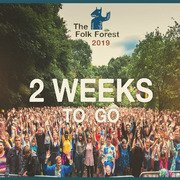 Folk Forrest Weekend