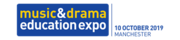 Music & Drama Education Expo - Manchester