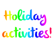 School Holiday Musical Activities