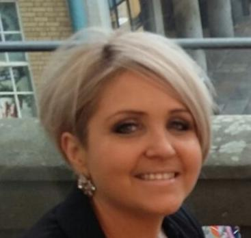 Lisa Spalding - Operations Manager