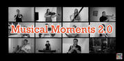 Have you seen our Musical Moments videos yet?