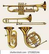 Brass Band England Events