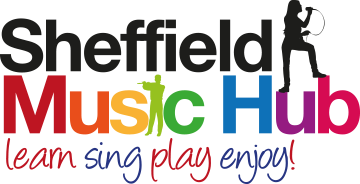 Sheffield Music Hub Logo